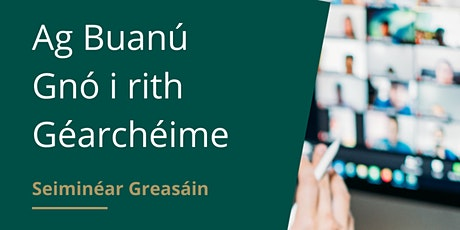 Expand your business-Do ghnó a fhorbairt tickets