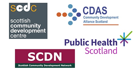 COVID-19  recovery guidance webinar for community development tickets