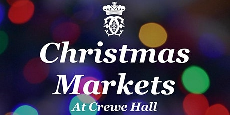 Christmas Markets tickets