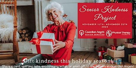The Senior Kindness Project tickets