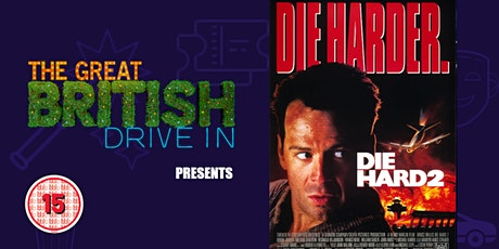*Die Hard 2 (Doors Open at 20:30) tickets