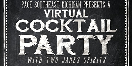 PACE Southeast Michigan Virtual Cocktail Party tickets