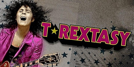 T.Rextasy tickets