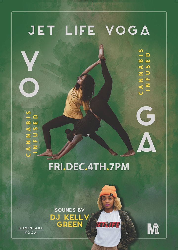 Jet Life Yoga image
