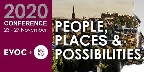 People, Places and Possibilities tickets