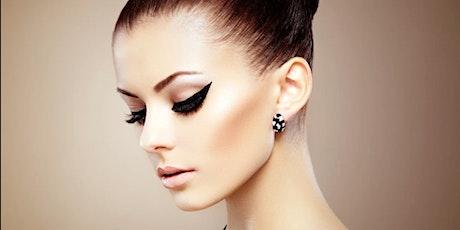 Airbrush Makeup Class tickets