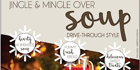 Jingle Mingle 2020 tickets