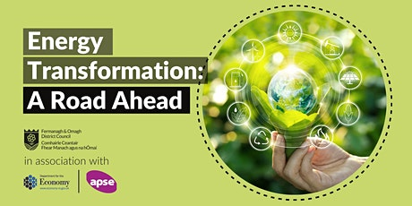 Energy Transformation: A Road Ahead tickets