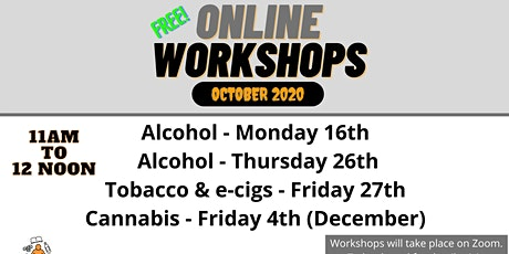 Cannabis Information Session