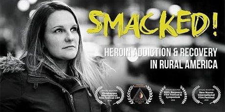 Smacked Documentary Screening and Panel Discussion tickets