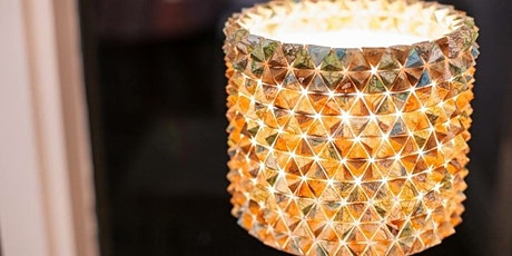 Sculptural Lampshade Making with Florence Hoy tickets