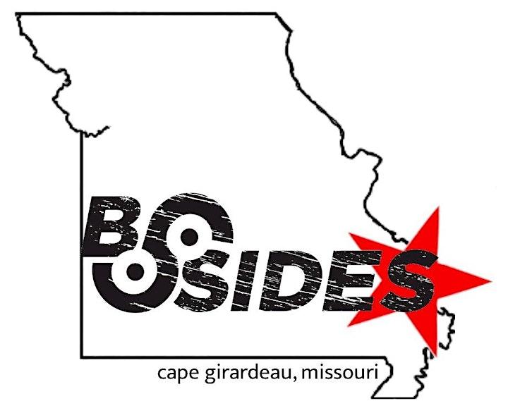 BSides Cape Girardeau 2021 image