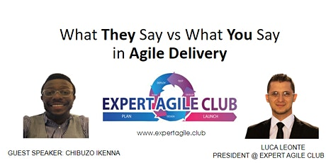 What They Say vs What You Say in Agile delivery tickets