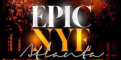 New years eve  At Epic Loft Atlanta tickets