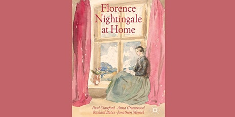 Florence Nightingale Comes Home tickets