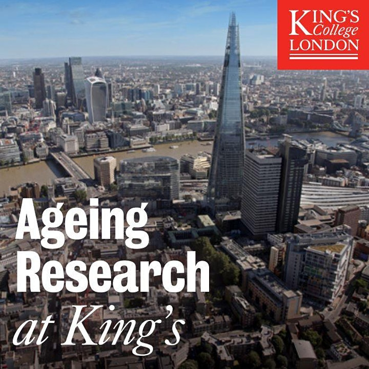 Digital Innovation & Data Science for Dementia and Longevity Research image
