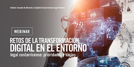 Retos de la transformación digital en entorno legal: prioridades y vacíos entradas