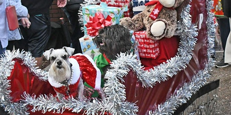 21st Annual Parade of Paws tickets
