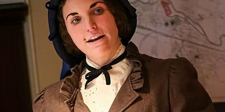 I Now Pronounce You Lucy Stone: A Living History Performance tickets
