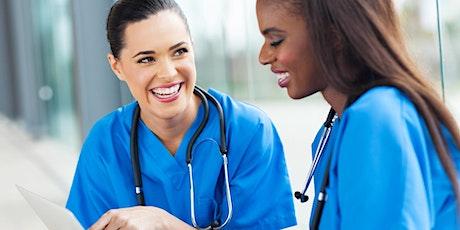 Experienced RN Interview Day- CHRISTUS Good Shepherd Medical Center tickets
