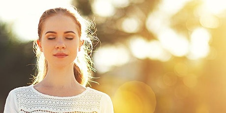 5 Days -  Live Stream 30 Minute Weekday Meditations 23rd to 27th November tickets