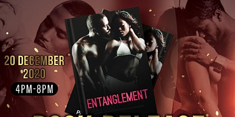 Entanglement: Book Release Party tickets