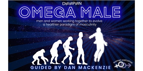 #wedeepen at Omega Male tickets