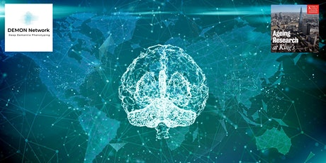 Digital Innovation & Data Science for Dementia and Longevity Research tickets
