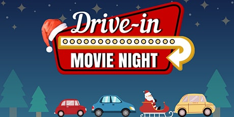 Christmas Drive in tickets