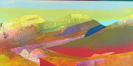 Summer School 2021: Colin Black, Imagined Landscapes tickets