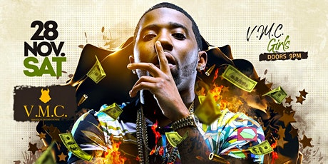 YFN LUCCI IS LIVE AT THE ALL-NEW V.M.C. PRIVATE CLUB & LOUNGE! tickets