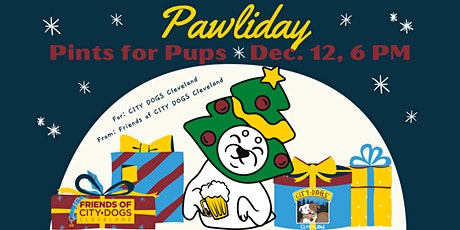 Pawliday Pints for Pups tickets
