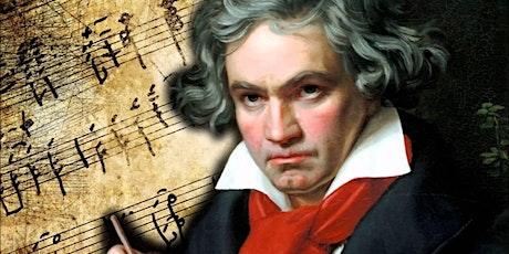 Beethoven, heroisme amb bellesa per la Marató de TV3 entradas