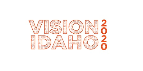 VISION IDAHO tickets