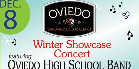 OHS Band and Color Guard Winter Showcase Concert tickets