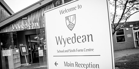 Wyedean Sixth Form Virtual Open Evening 2020 tickets
