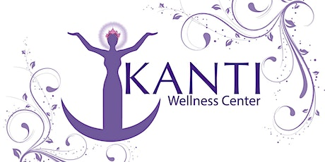 Learn Usui Reiki Level 1 with Holly King, KRMT at Kanti Wellness Center tickets