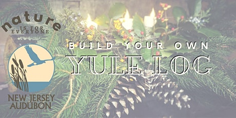 Build Your Own Yule Log tickets