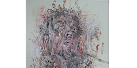 9to90Creative Community Online Workshop- Create a Rob Brydon portrait tickets
