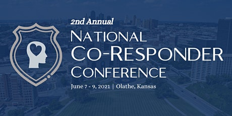 Second Annual National Co-Responder Conference tickets