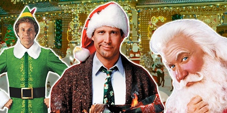 Christmas Movie Trivia at the Summer Drive-In tickets