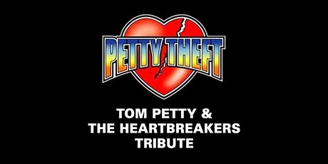 Tom Petty and the Heartbreakers Tribute: Petty Theft at Legacy Hall tickets