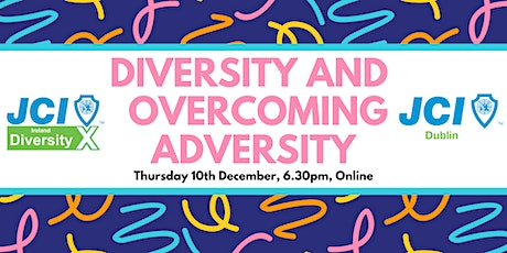 DiversityX: Overcoming Adversity tickets