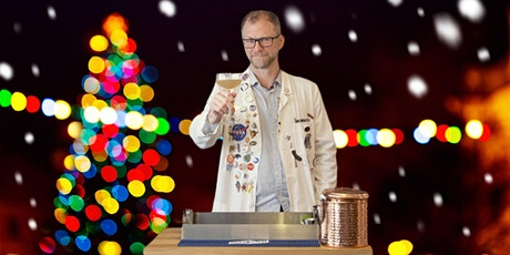 Holiday Cocktails with Dr Inkwell (ingredients included!) tickets