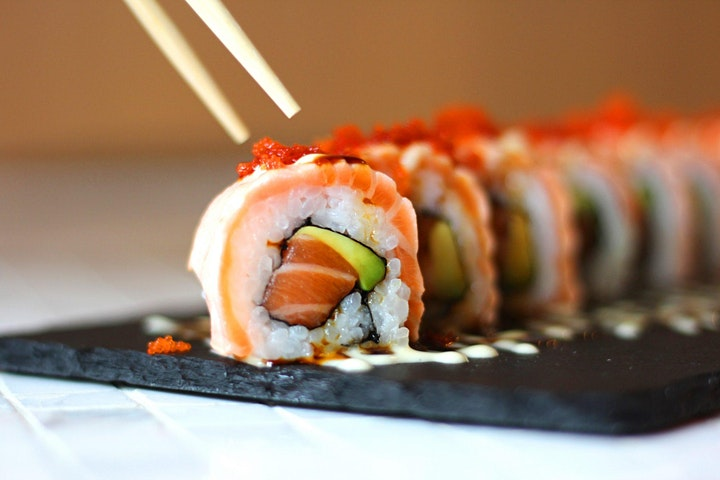 Sharpen your Sushi Skills image