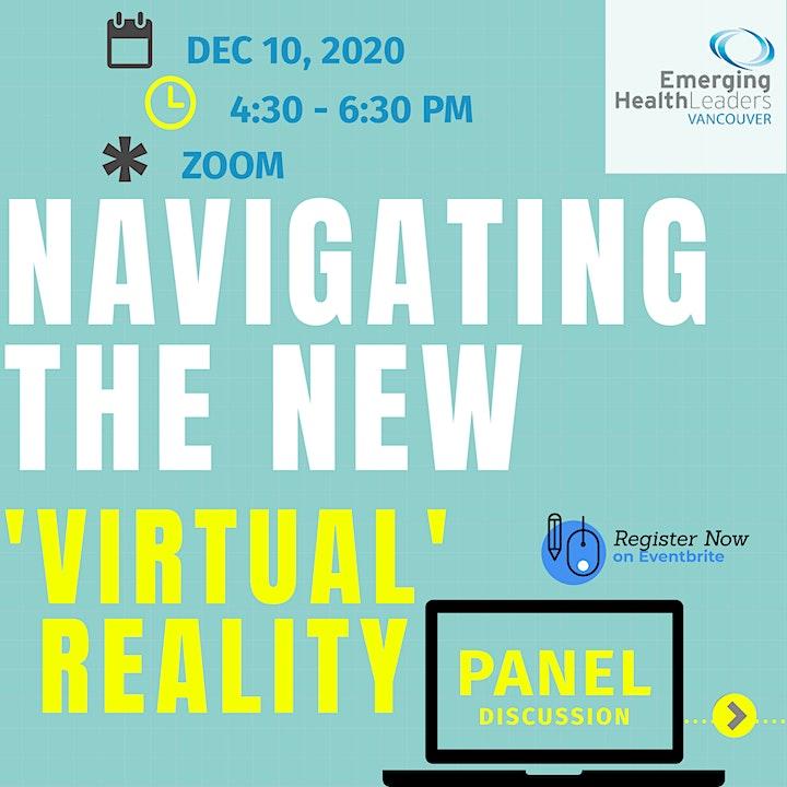 "Navigating the New ""Virtual"" Reality image"