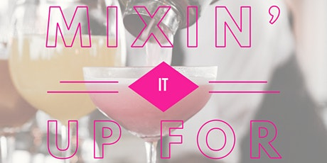 Mixin' it up for Making Strides Virtually tickets