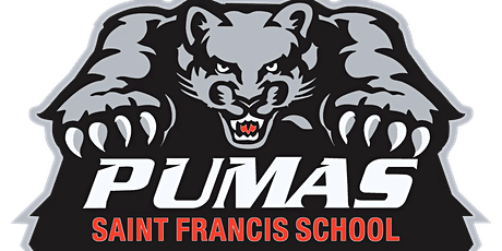 Saint Francis School Open House 2021-2022- February tickets
