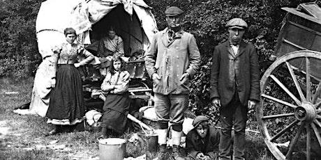 History of the Romani/Gypsies: Origin, Migration, Culture, Syncretic Belief tickets