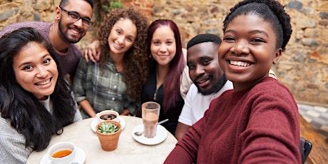 African & Caribbean Paris Influencers and Content Creator Social Mixer tickets